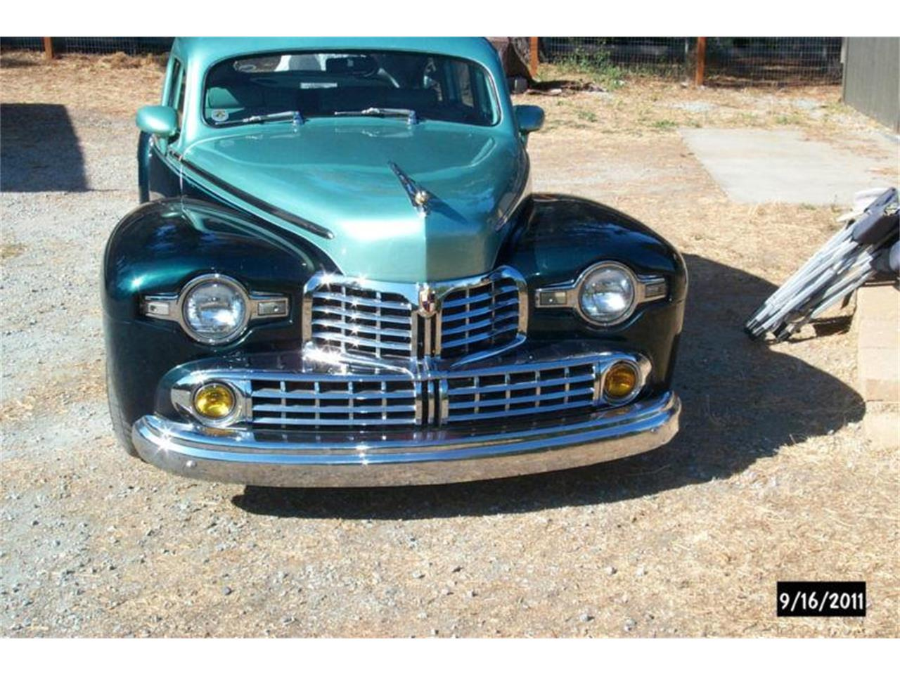 Large Picture of Classic 1947 Sedan located in Mississippi - $34,900.00 Offered by a Private Seller - MTB6
