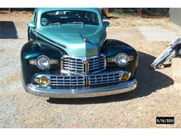 Picture of 1947 Sedan Offered by a Private Seller - MTB6