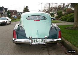 Picture of '47 Sedan located in Vicksburg Mississippi - $53,900.00 Offered by a Private Seller - MTB6
