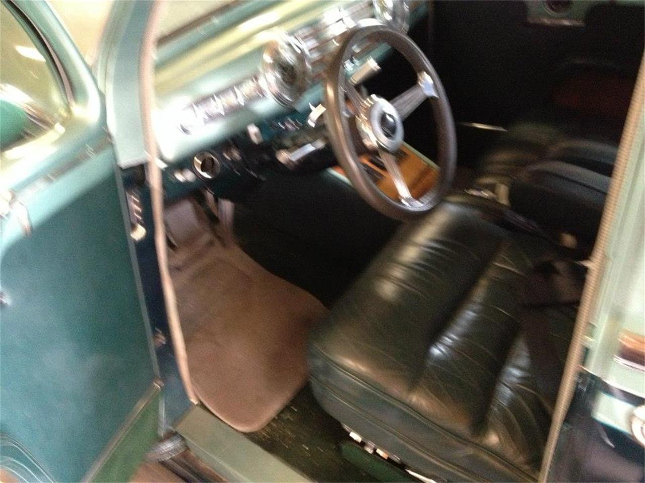 Large Picture of 1947 Lincoln Sedan Offered by a Private Seller - MTB6