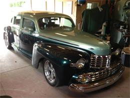 Picture of Classic 1947 Lincoln Sedan located in Vicksburg Mississippi - $53,900.00 Offered by a Private Seller - MTB6