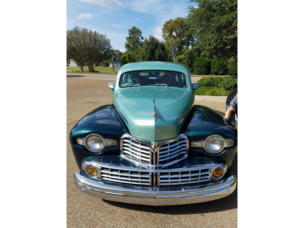 Large Picture of 1947 Sedan - $34,900.00 Offered by a Private Seller - MTB6