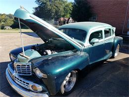 Picture of Classic '47 Sedan located in Vicksburg Mississippi - $53,900.00 Offered by a Private Seller - MTB6