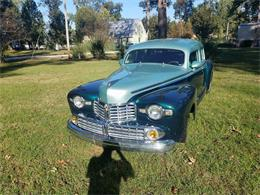 Picture of Classic '47 Lincoln Sedan - $34,900.00 Offered by a Private Seller - MTB6