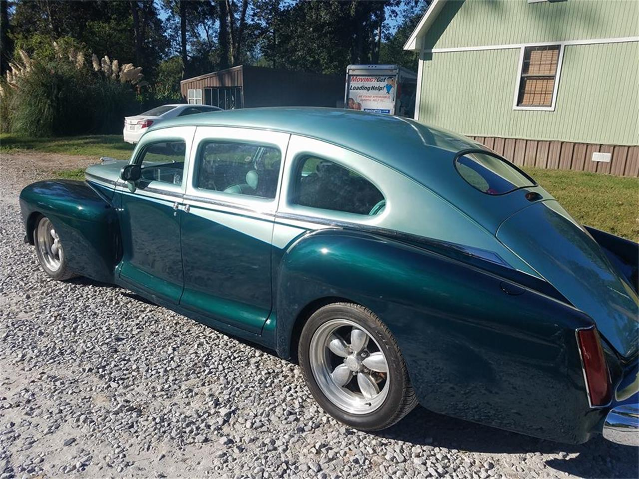 Large Picture of Classic 1947 Lincoln Sedan - $53,900.00 Offered by a Private Seller - MTB6