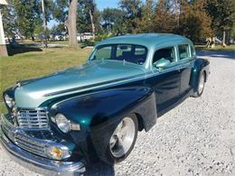 Picture of 1947 Lincoln Sedan Offered by a Private Seller - MTB6