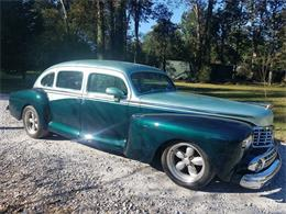 Picture of Classic '47 Lincoln Sedan located in Vicksburg Mississippi - $53,900.00 Offered by a Private Seller - MTB6