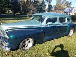 Picture of '47 Lincoln Sedan Offered by a Private Seller - MTB6