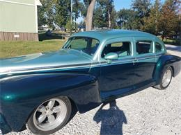 Picture of '47 Lincoln Sedan located in Vicksburg Mississippi Offered by a Private Seller - MTB6