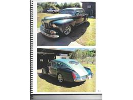 Picture of Classic '47 Lincoln Sedan - $53,900.00 Offered by a Private Seller - MTB6
