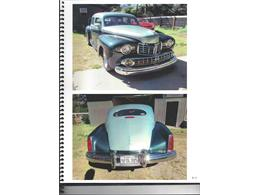 Picture of Classic 1947 Lincoln Sedan - $34,900.00 Offered by a Private Seller - MTB6