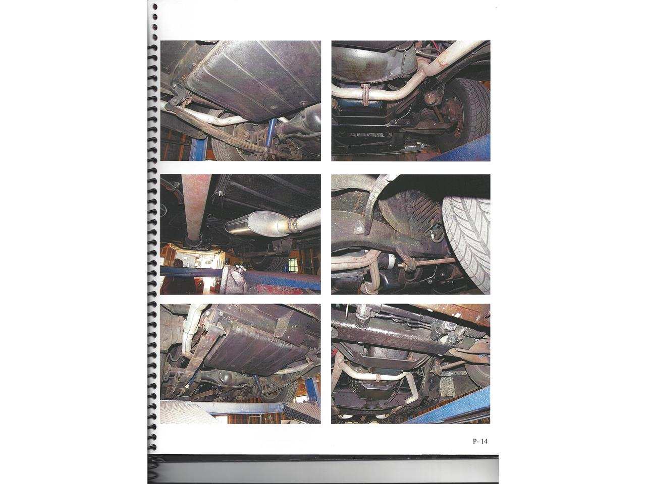 Large Picture of '47 Lincoln Sedan located in Mississippi - $53,900.00 - MTB6