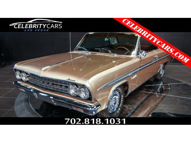 Picture of 1963 Oldsmobile Jetfire located in Nevada - $59,999.00 Offered by  - MTB8
