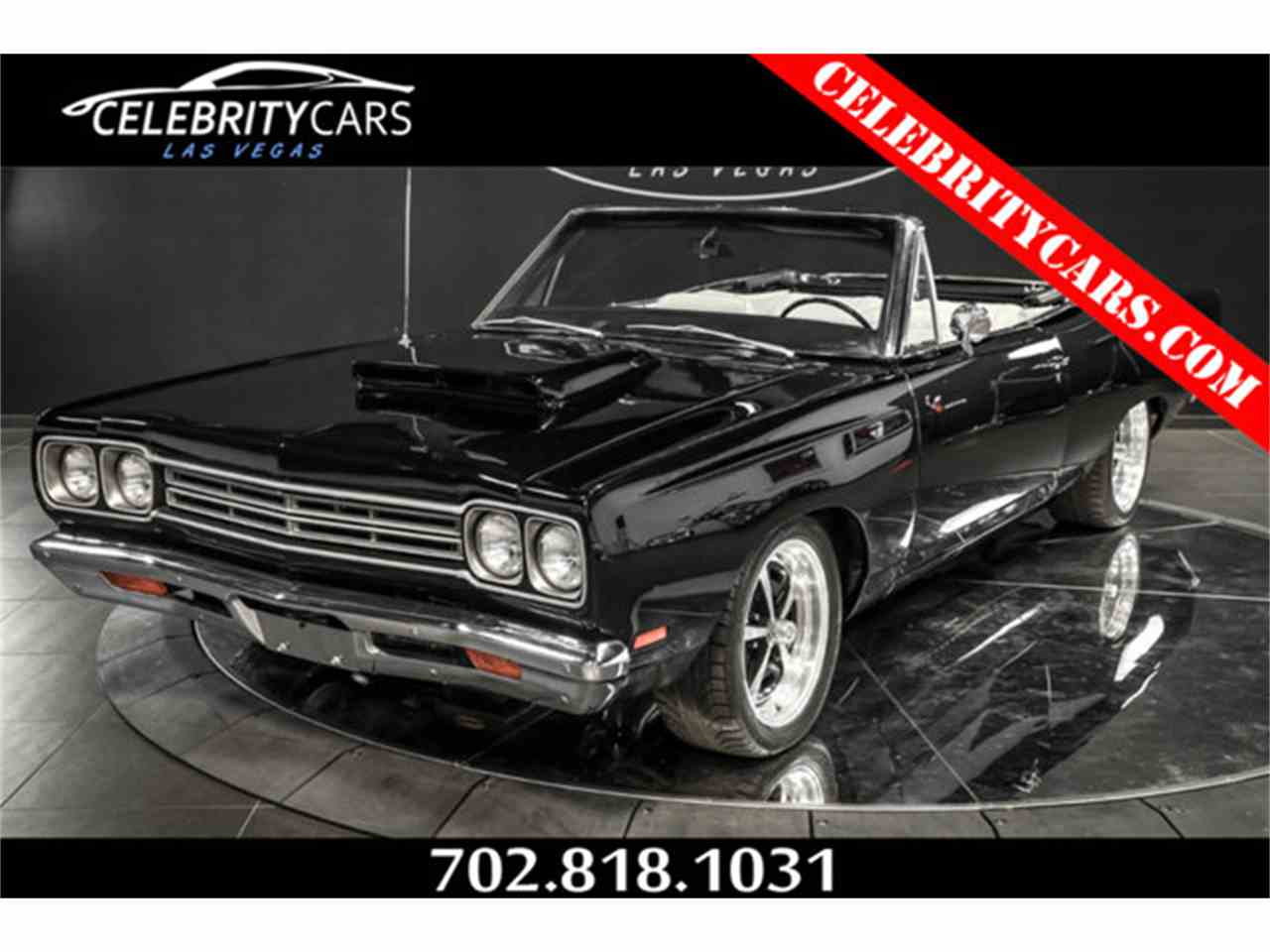 1969 Plymouth Road Runner for Sale | ClassicCars.com | CC-1064421