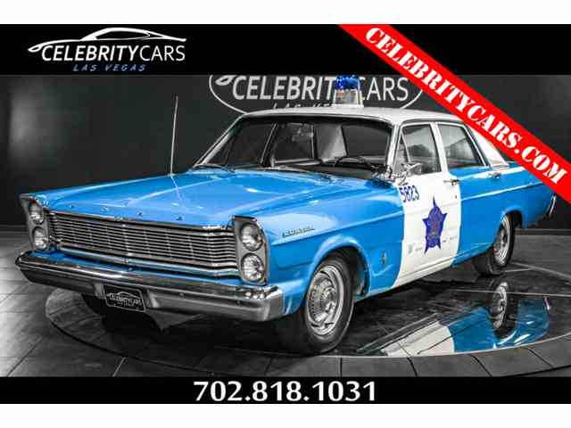 Picture of '65 Police Car located in Nevada - $19,500.00 Offered by  - MTBC
