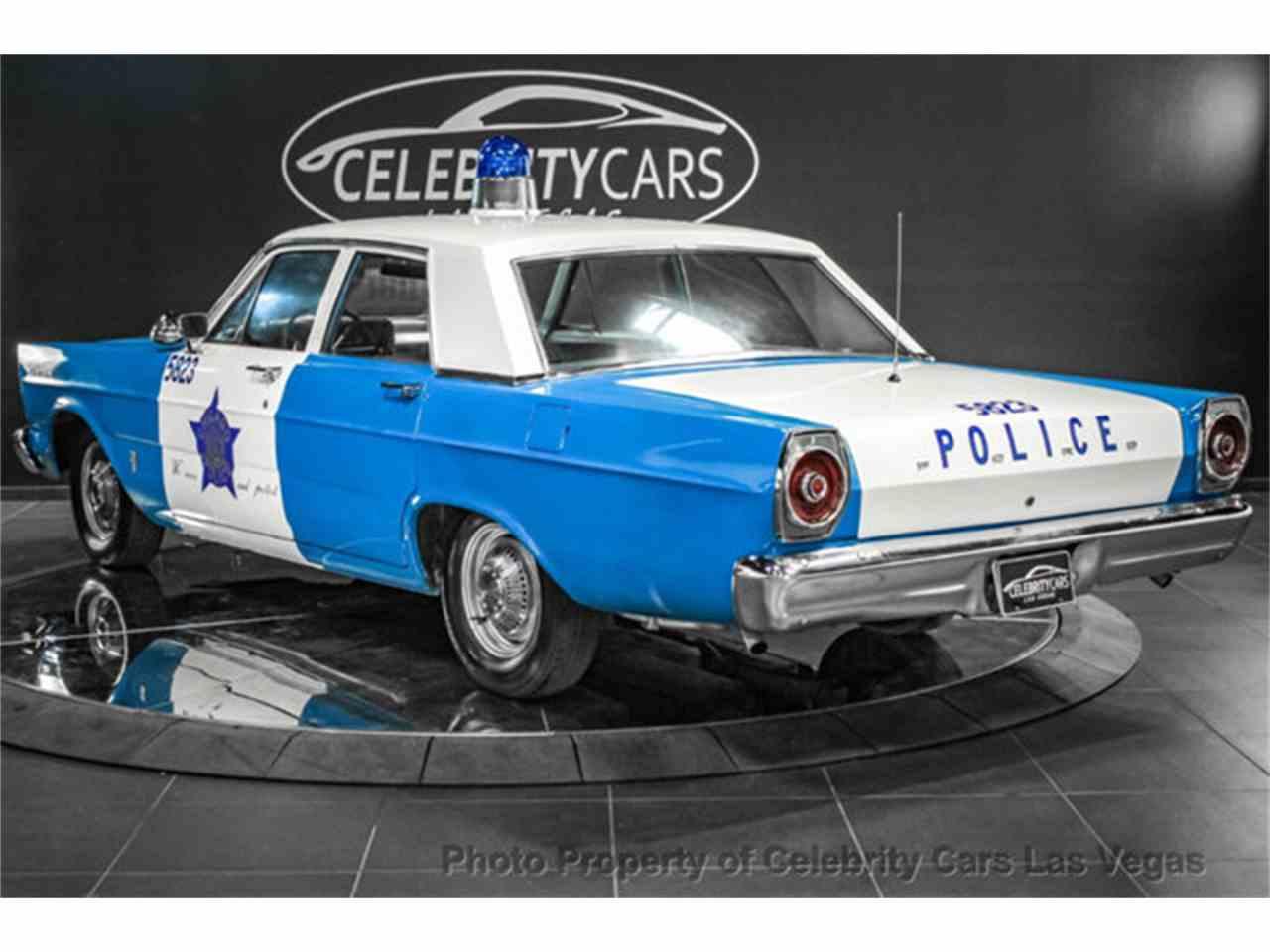 1965 Ford Police Car for Sale | ClassicCars.com | CC-1064424