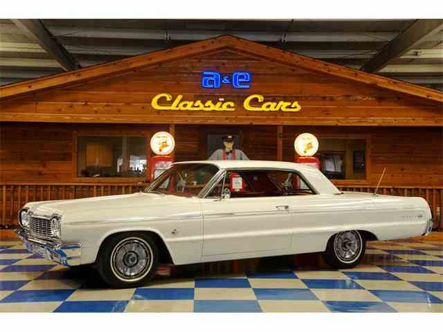 Picture of '64 Impala SS - MTBH