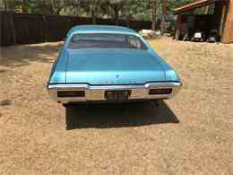 Picture of Classic 1968 Pontiac LeMans Offered by a Private Seller - MTBK