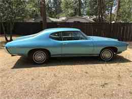 Picture of Classic 1968 Pontiac LeMans - $14,500.00 Offered by a Private Seller - MTBK