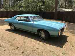 Picture of Classic 1968 Pontiac LeMans located in California Offered by a Private Seller - MTBK