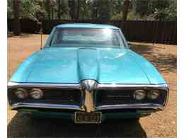 Picture of Classic '68 Pontiac LeMans located in Yreka California - $14,500.00 - MTBK