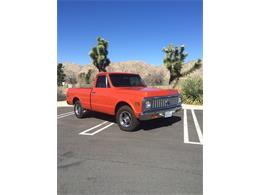 Picture of '71 Pickup - MTBP