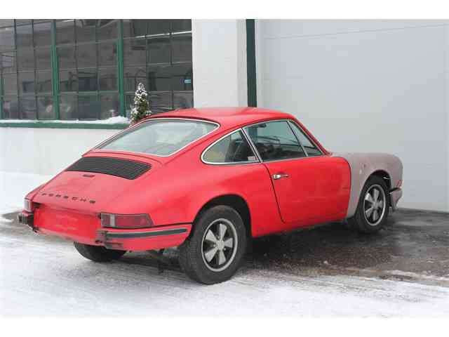 Picture of '73 911 - MTBT