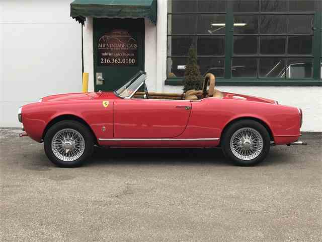 Picture of '66 Giulietta Spider - MTBY