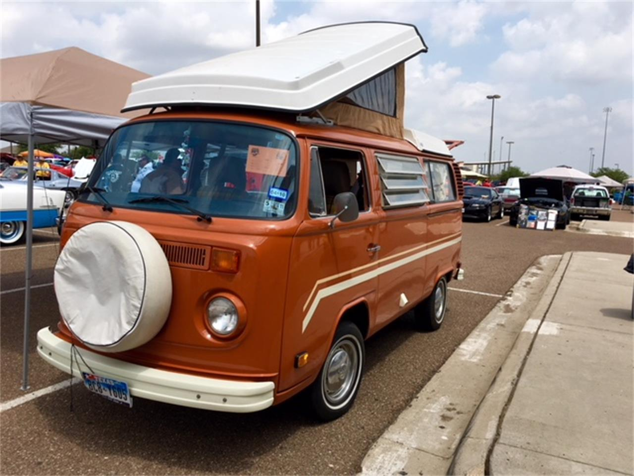 Large Picture of Classic 1973 Westfalia Camper located in Texas - $20,000.00 Offered by a Private Seller - MTC1