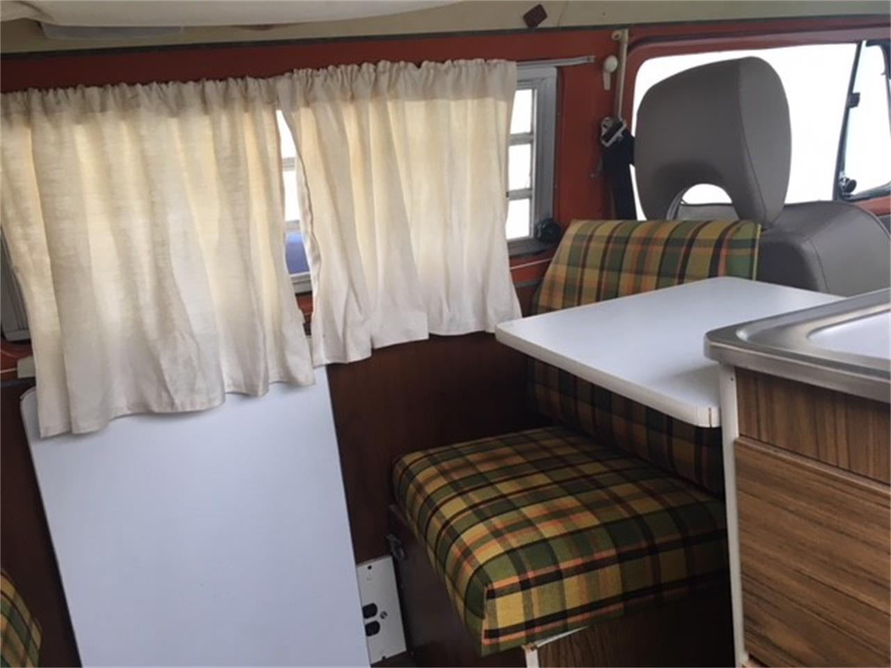 Large Picture of Classic '73 Westfalia Camper located in Laredo Texas - $20,000.00 Offered by a Private Seller - MTC1