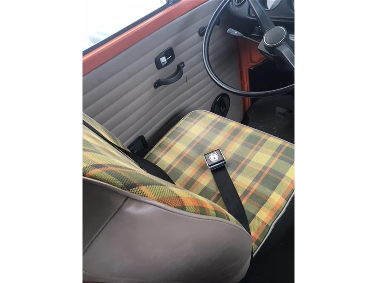 Large Picture of '73 Volkswagen Westfalia Camper Offered by a Private Seller - MTC1