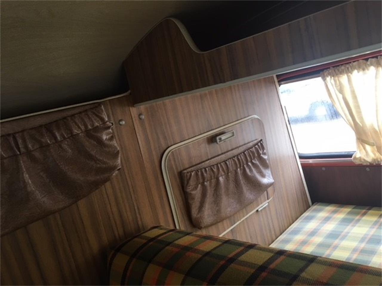 Large Picture of Classic 1973 Westfalia Camper - $20,000.00 Offered by a Private Seller - MTC1
