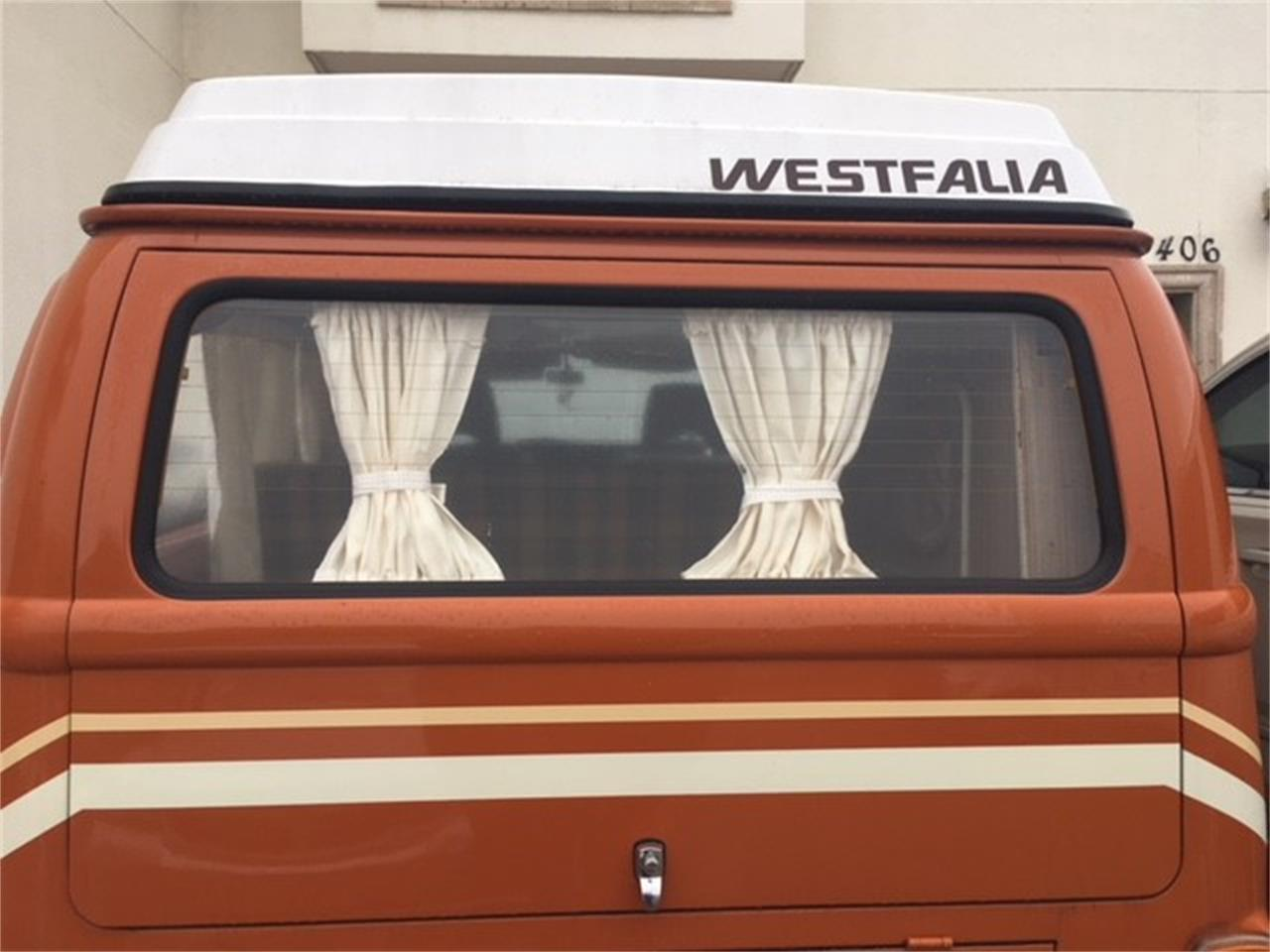 Large Picture of 1973 Westfalia Camper - $20,000.00 - MTC1