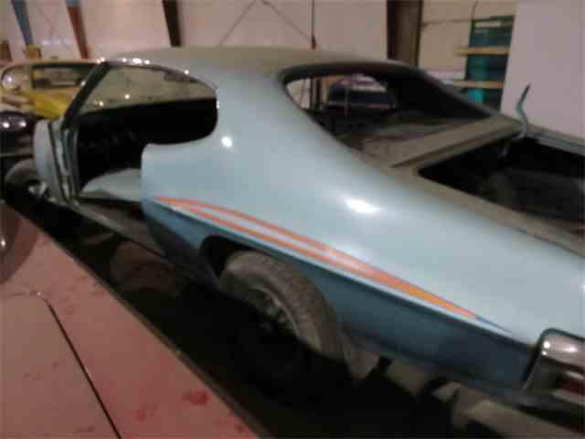 Picture of '70 GTO - MQ8T