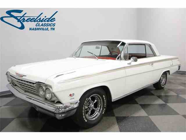 Picture of '62 Impala - MTCD