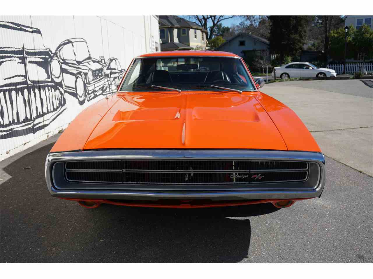 1970 dodge charger for sale cc 1064463. Black Bedroom Furniture Sets. Home Design Ideas