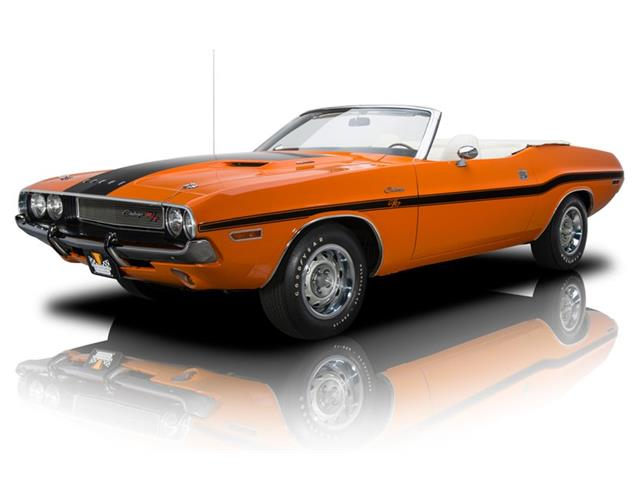 Picture of Classic '70 Dodge Challenger R/T located in Charlotte North Carolina - $189,900.00 Offered by  - MTCW