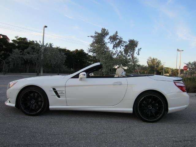 Picture of '14 SL550 located in Delray Beach Florida - $51,900.00 - MTCX