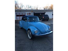 Picture of '74 Volkswagen Beetle located in Greensboro North Carolina - MTD4