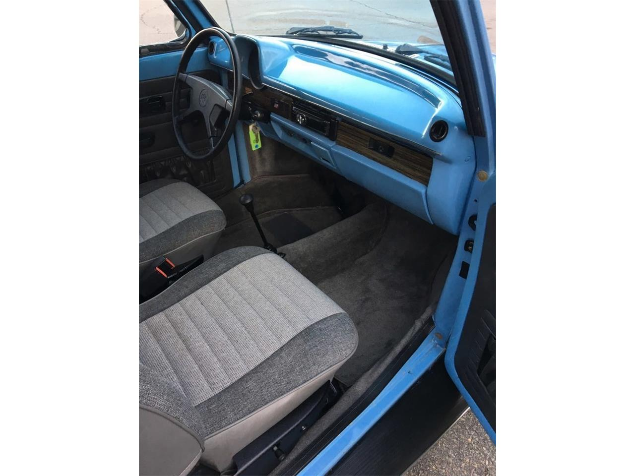 Large Picture of '74 Volkswagen Beetle located in Greensboro North Carolina Auction Vehicle - MTD4