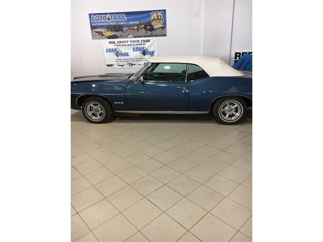 Picture of '69 GTO Offered by  - MQ8X