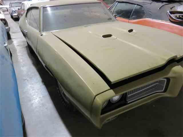 Picture of '69 GTO - MQ8Z
