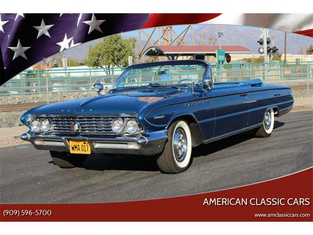 Picture of '61 Electra - MTEB