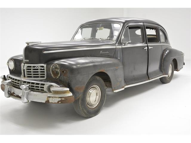 Picture of Classic '48 Sedan - $24,995.00 Offered by  - MTEO