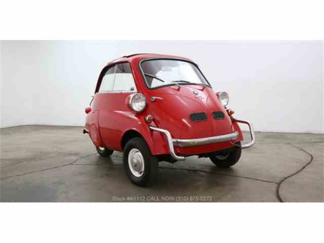 Picture of '57 Isetta - MTEP