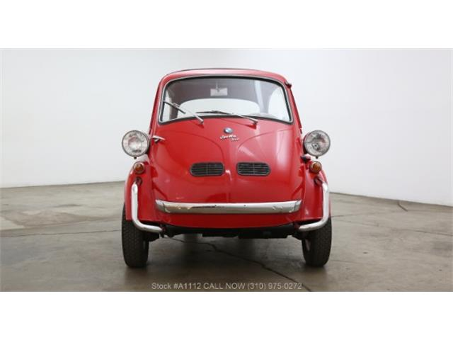 Picture of '57 Isetta - MTEP