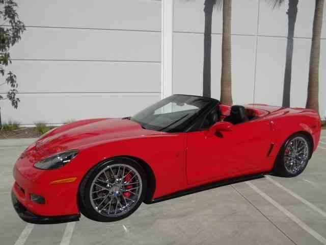 Picture of '13 Corvette - MTF2