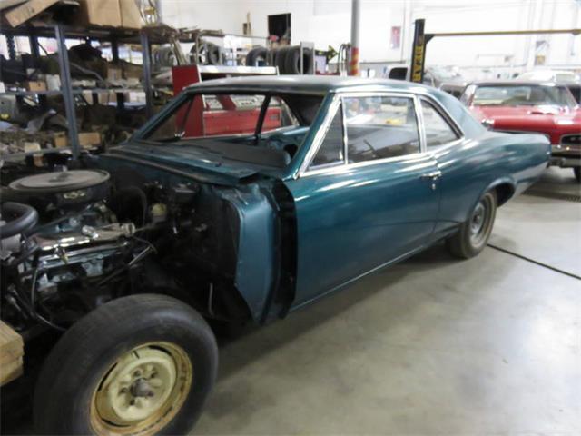 Picture of '66 GTO - MQ94