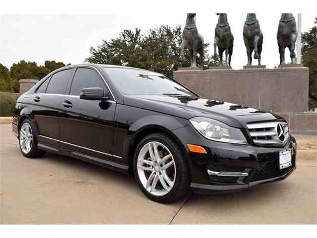 Picture of 2013 C-Class located in Texas Offered by  - MTFQ