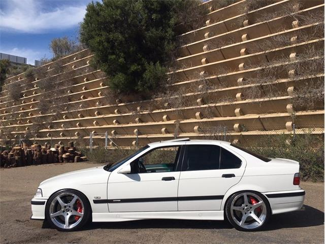 Picture of '97 M3 - MTFR